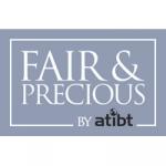 Logo Fair & Precious