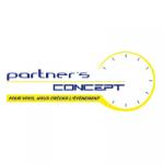 Logo Partner's Concept