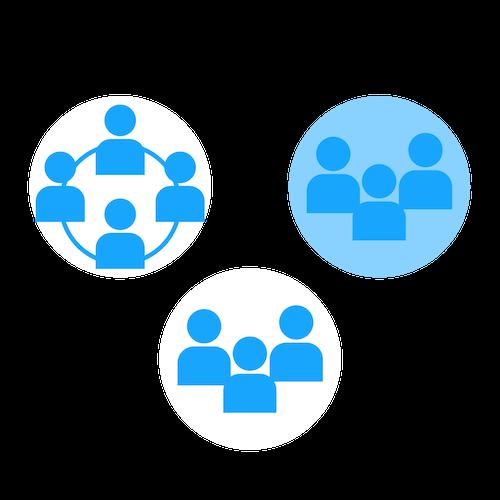 Espaces de travail collaboratif