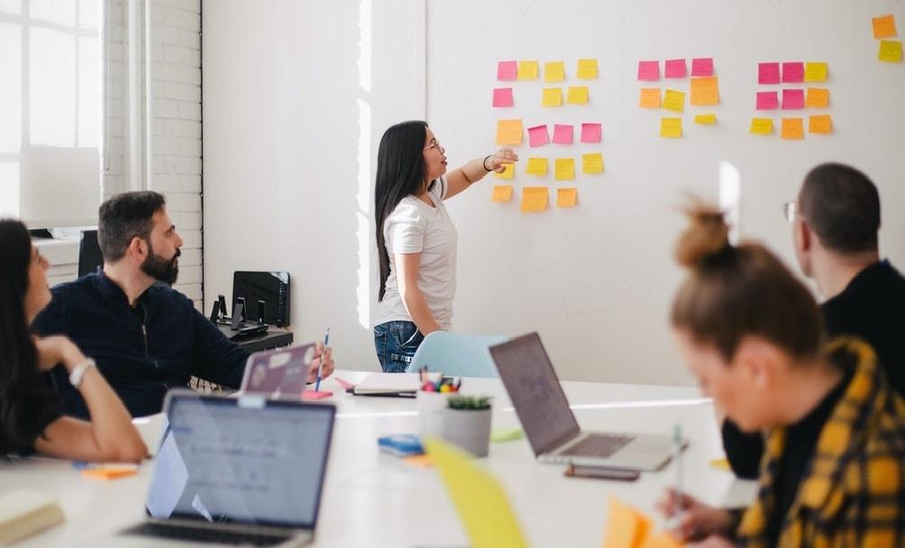 éviter les réunions inefficaces