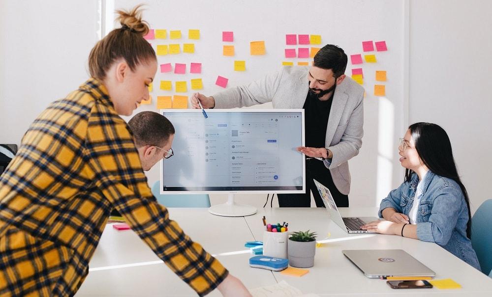 les plateformes collaboratives