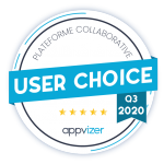 badge-user-choice-Plateforme-collaborative-2020-Q3-white