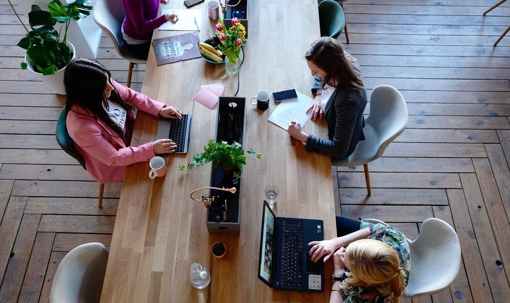 tendances en matière de travail collaboratif