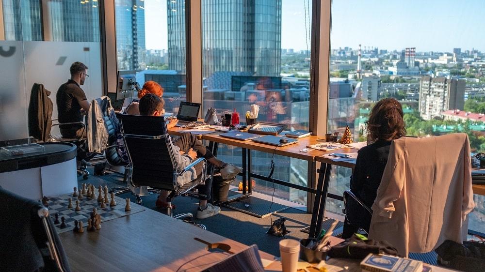 droits d'accès sur la plateforme collaborative Acollab